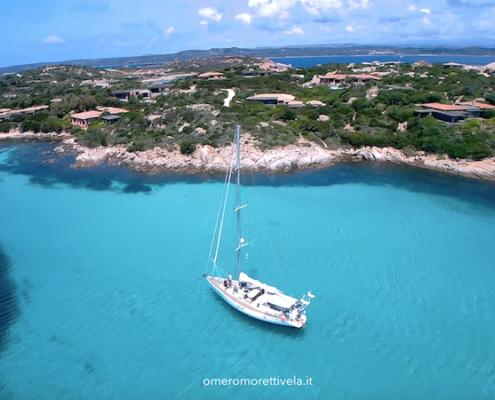 vacanze in barca a vela con skipper sardegna corsica