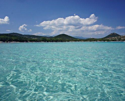 vacanze in barca a vela corsica