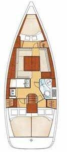 noleggio barche senza skipper lorenzo sala beneteau