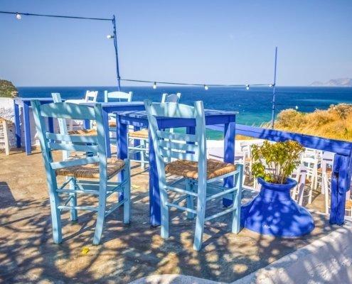 vacanze in barca a vela in grecia paese