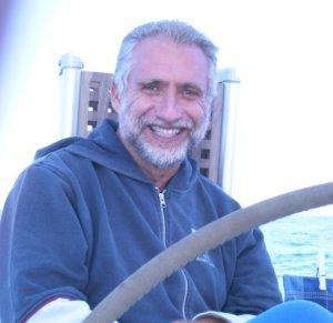 Antonio Giovannini compagnia skipper oceanici barca a vela
