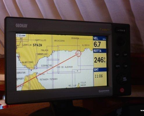 traversata atlantica a vela est ovest prima tratta