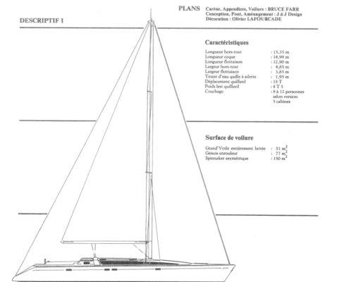 vacanze in barca a vela con skipper omero moretti sun odyssey 51