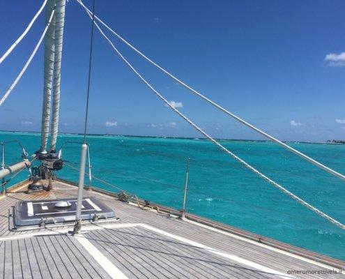 vacanze in barca a vela ai caraibi con skipper grenadine tobago cays