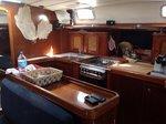 vacanze in barca a vela con skipper carlo lai cucina