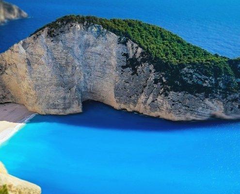vacanze in barca a vela con skipper in grecia zante