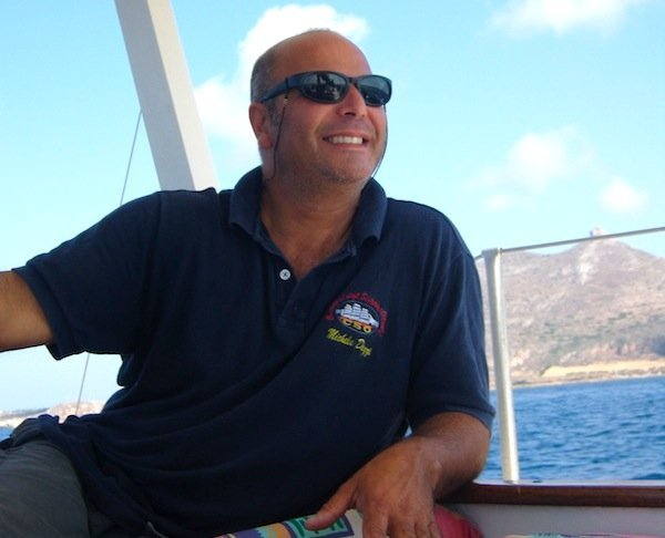 skipper saverio scattarelli collaborazione cso