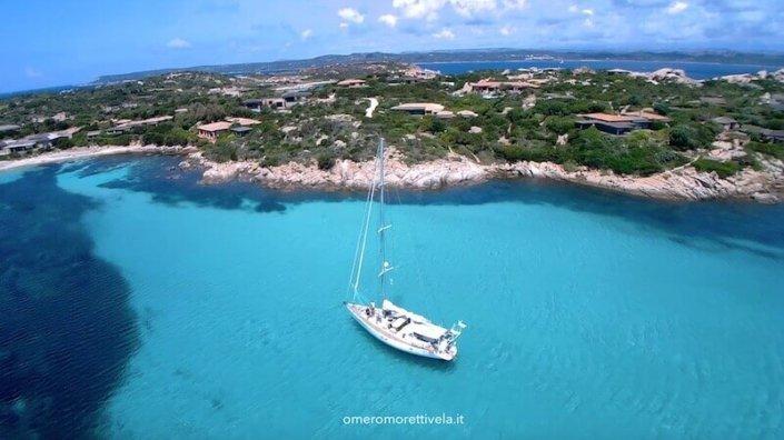 vacanza in barca avela sardegna freya